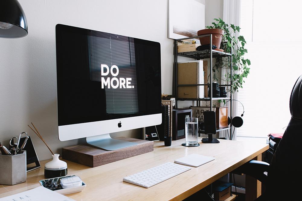 Zwiększ swoją produktywność